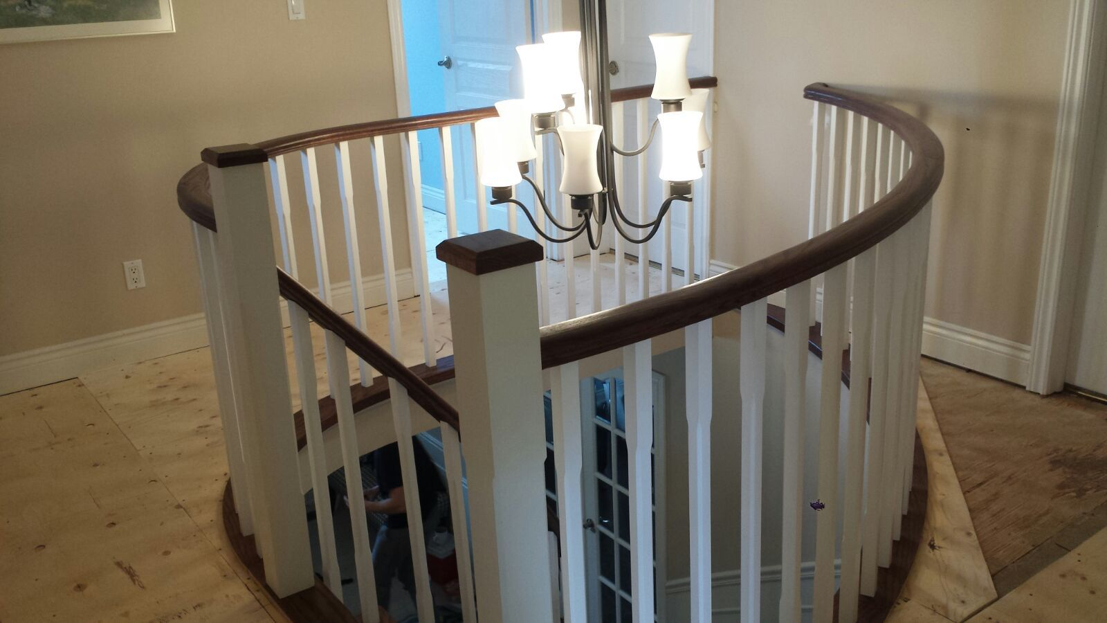 Best Spiral Staircase Cost Burlington Is The Top Stairs 400 x 300
