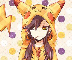 Pikachu Drawing Anime Drawing Styles Anime Chibi Kawaii Anime