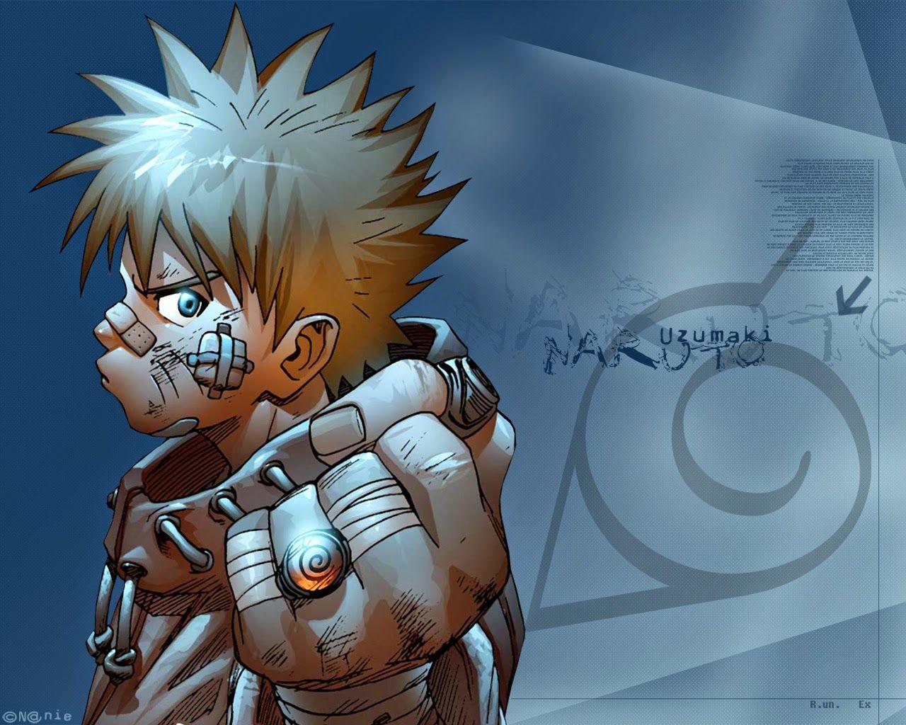 BEST NARUTO WALLPAPERS Naruto Wallpaper Best naruto