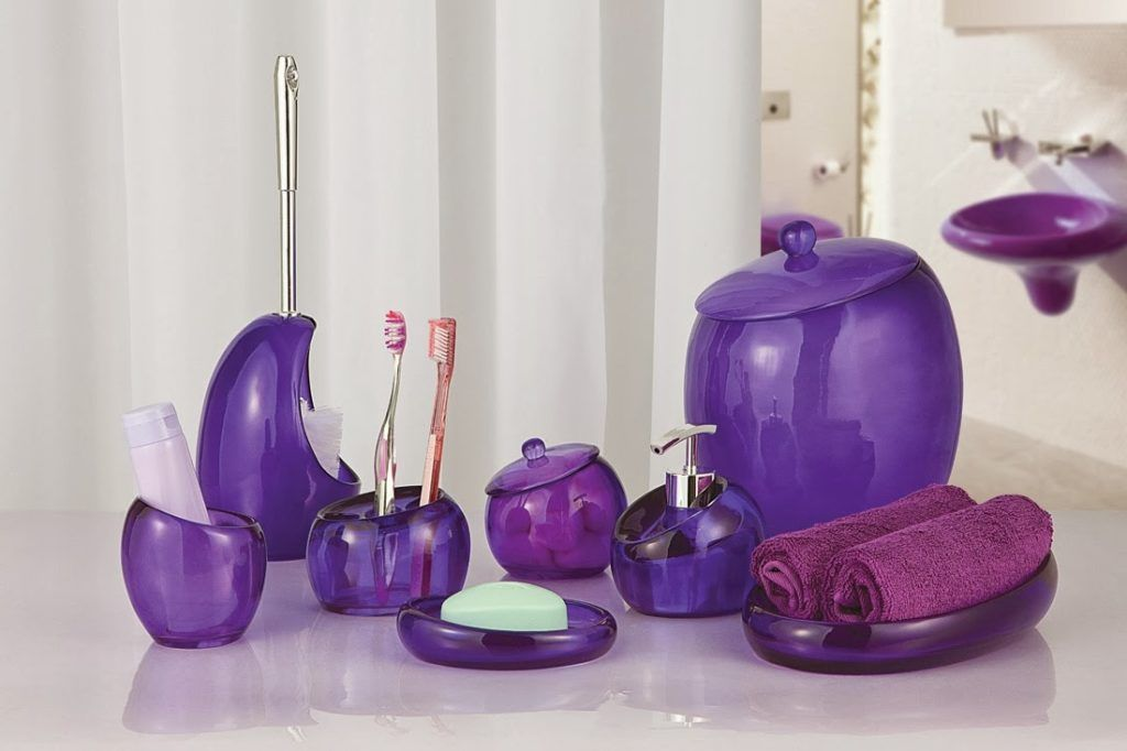 purple glass bathroom accessories. Purple Glass Bathroom Accessories  Pinterest