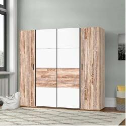 Photo of Virgo Wimex sliding door wardrobe