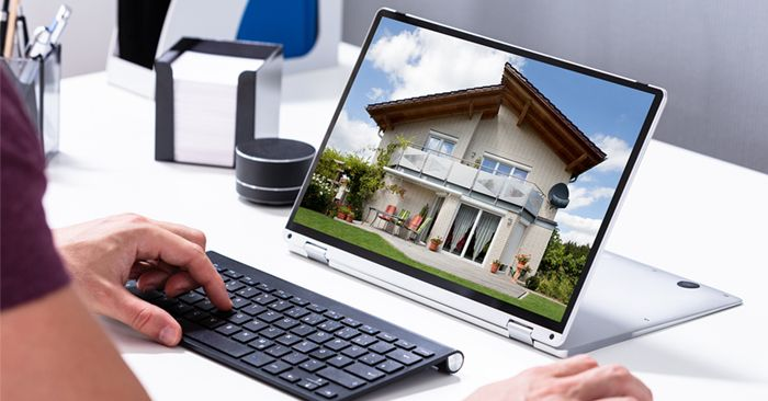 Virtual House Hunting is here to stay. Here are some tips to help you. #PruittTeam #OlympusExecutiveRealty #VirtualHomesearch #COVID19 #Realestate #homebuyers