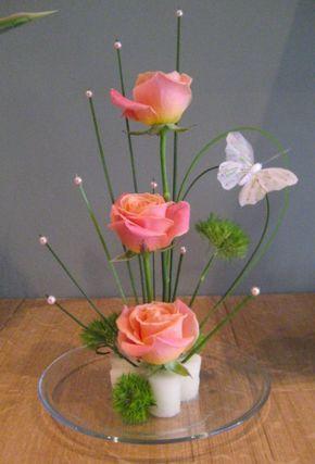 Ideas para el hogar Ramos bonitos Pinterest Arreglos, Arreglos - Arreglos Florales Bonitos