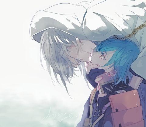 「驚いたか」/「ihiro」のイラスト [pixiv]