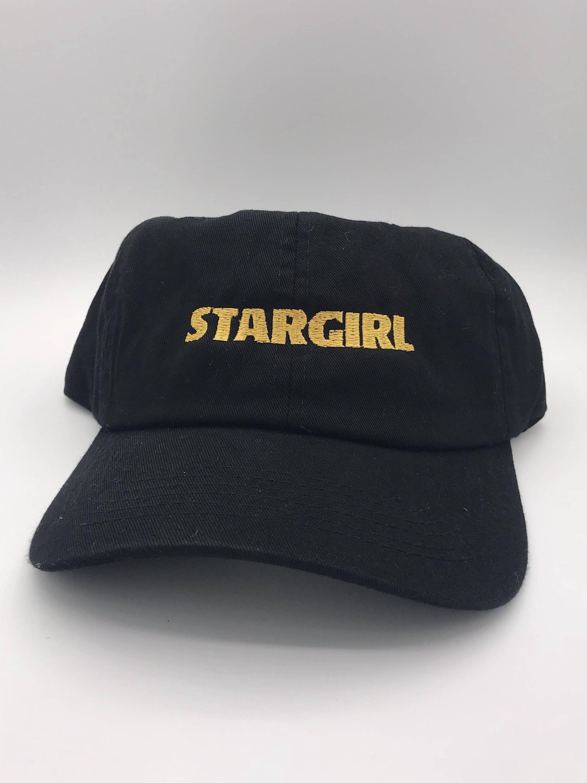 fa4e902c STARGIRL Dad Cap Hat   DA Custom Designs   Dad caps, Hats, Dad hats
