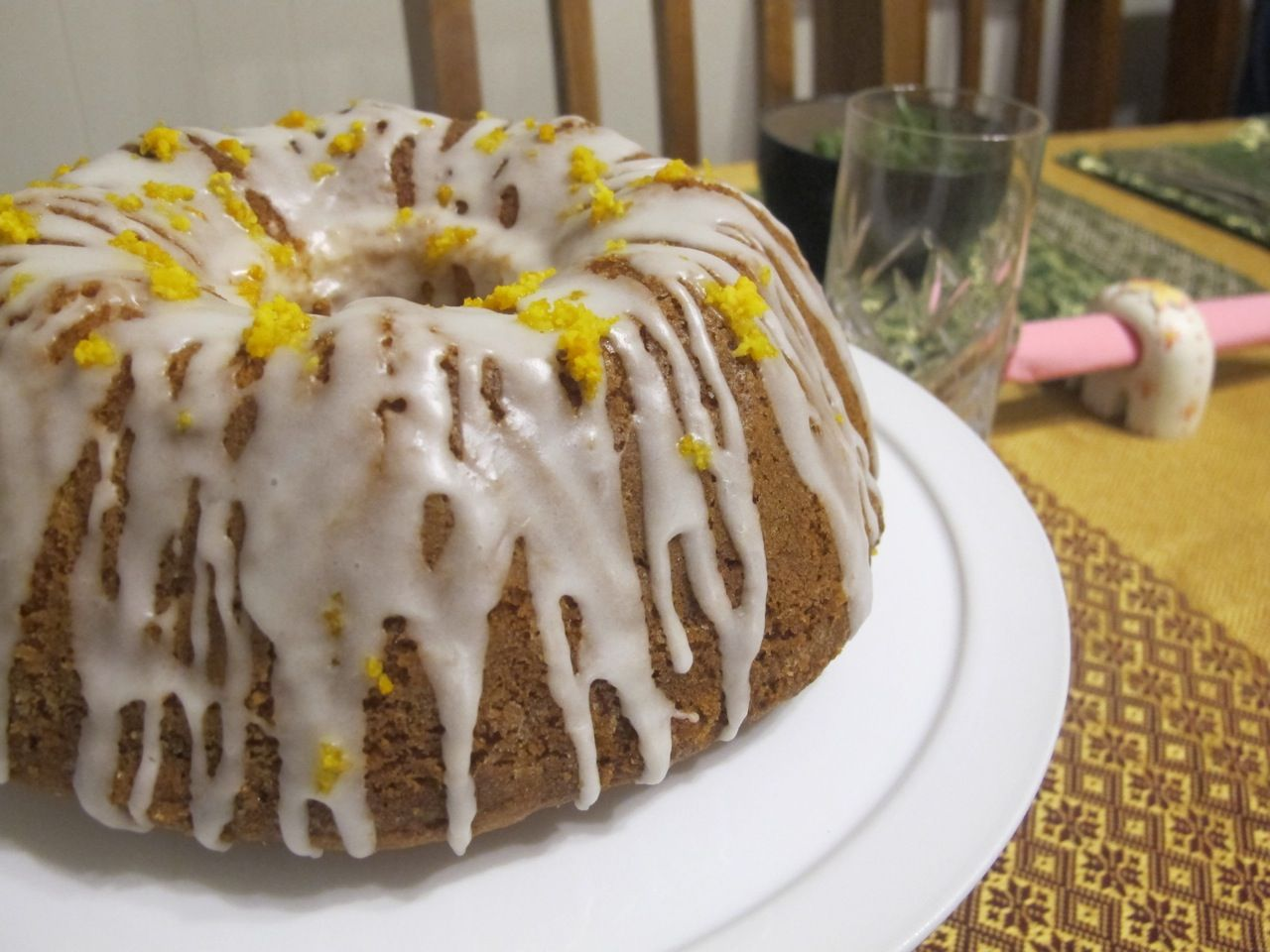 Orange cake food drinks dessert orange cake dessert