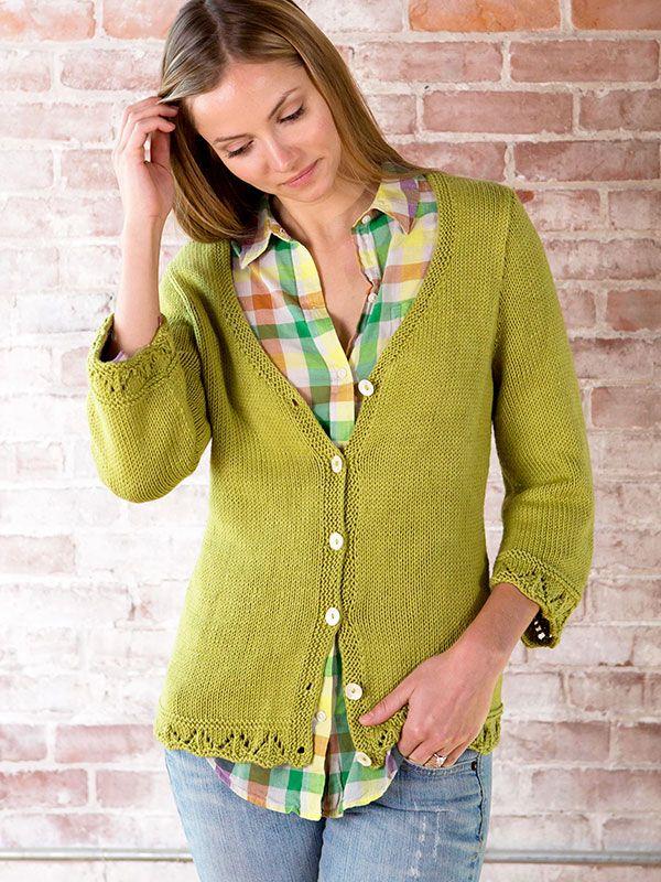 Carioca   Knitting patterns, Patterns and Free pattern