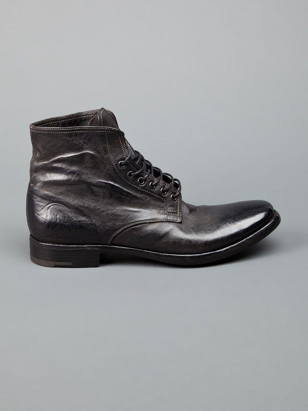 Chaussures - Bottes Premiata nG4VCq