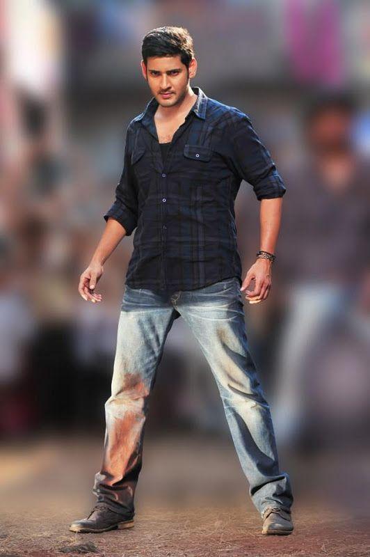 Businessman 2012 Creamy Dreamy Mahesh Babu Photo Wallpaper