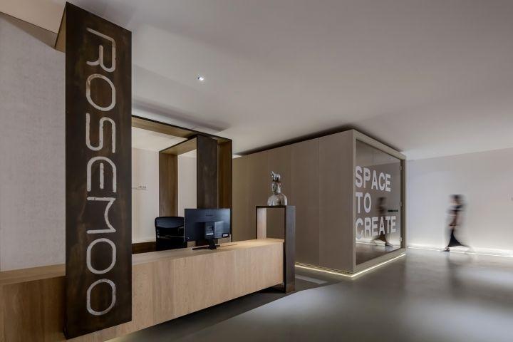 office  healthcare » Retail Design Blog Office Design Ideas