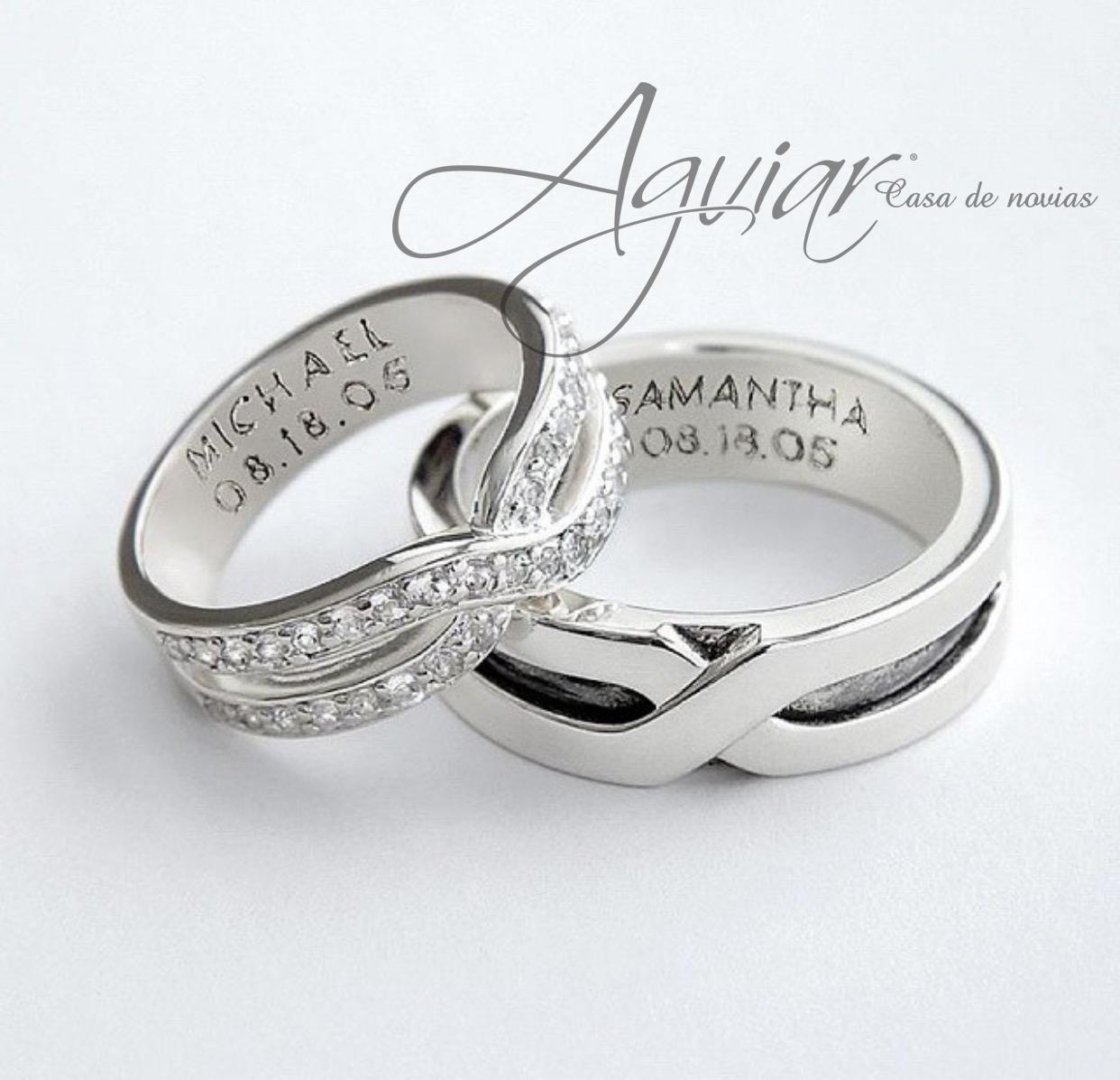 alianzasdematrimonio #aliançasdematrimonio #marriagerings ...