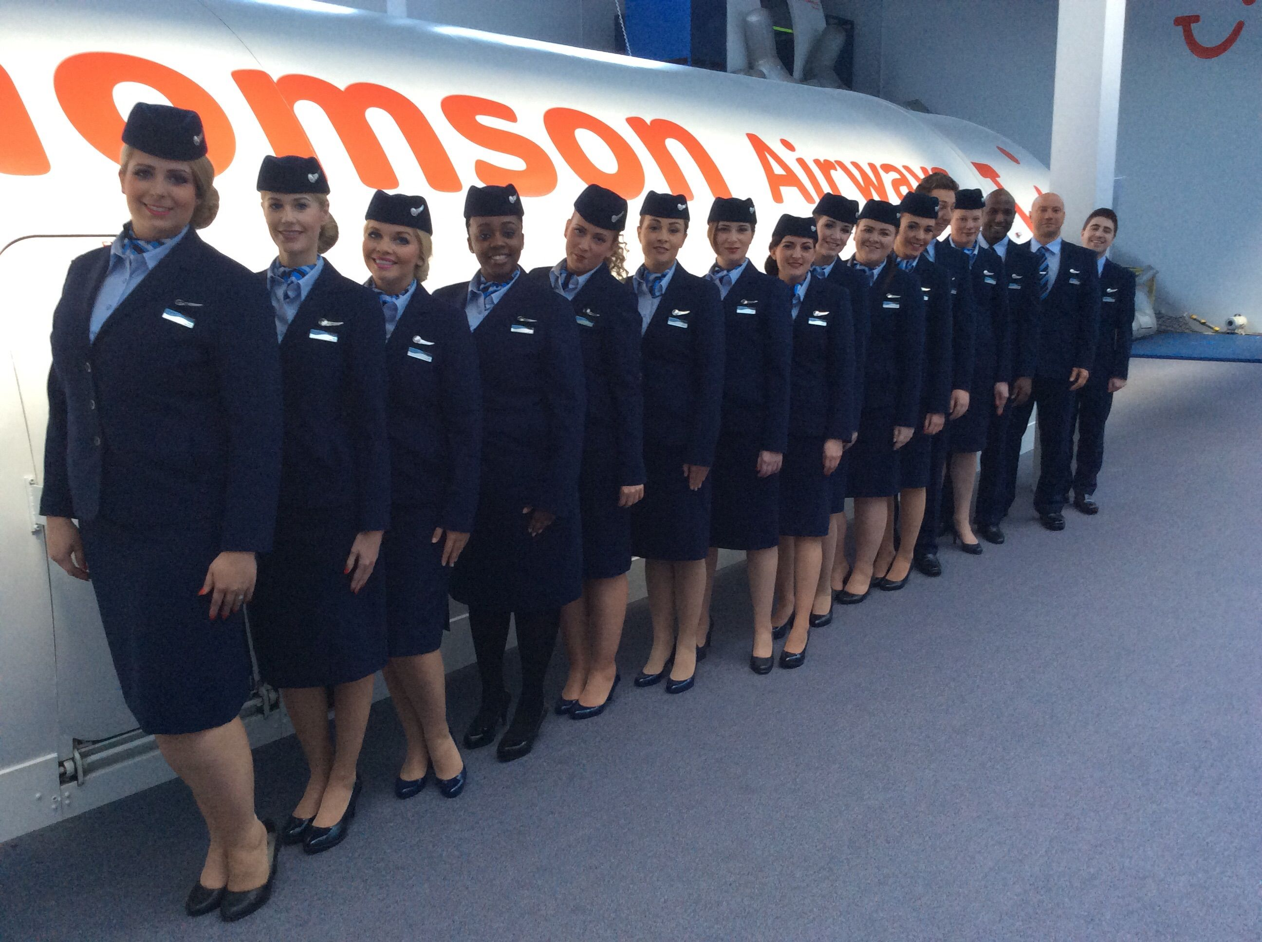 want to work for the worlds largest charter airline thomson airways find and apply for pilot and cabin crew jobs here and help your career take off - Apply For Stewardess Job