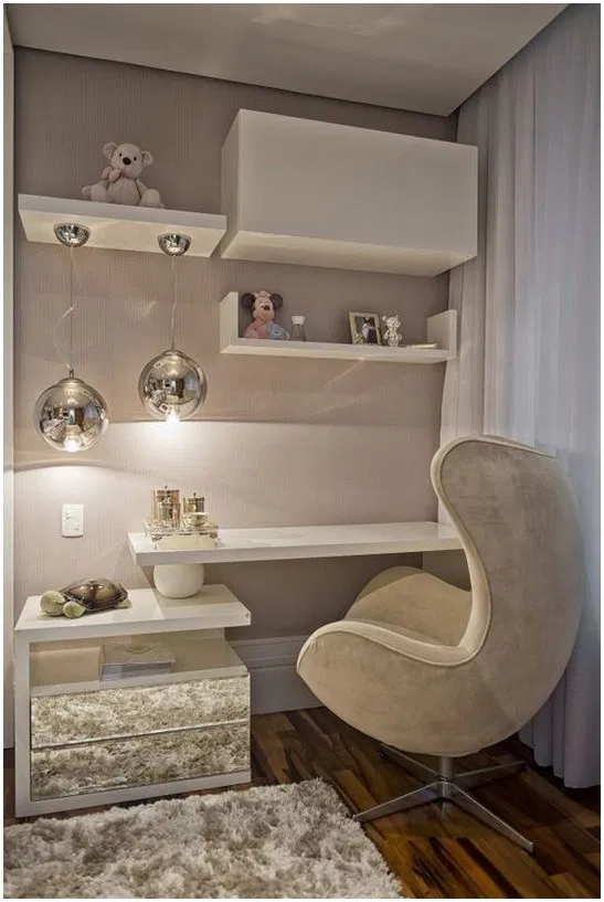 34 pretty home office ideas for women in 2020 home decor on the best modern home office newest design ideas that enhance your home id=29547