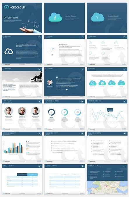 Design us professional presentation and document templates by - professional document templates