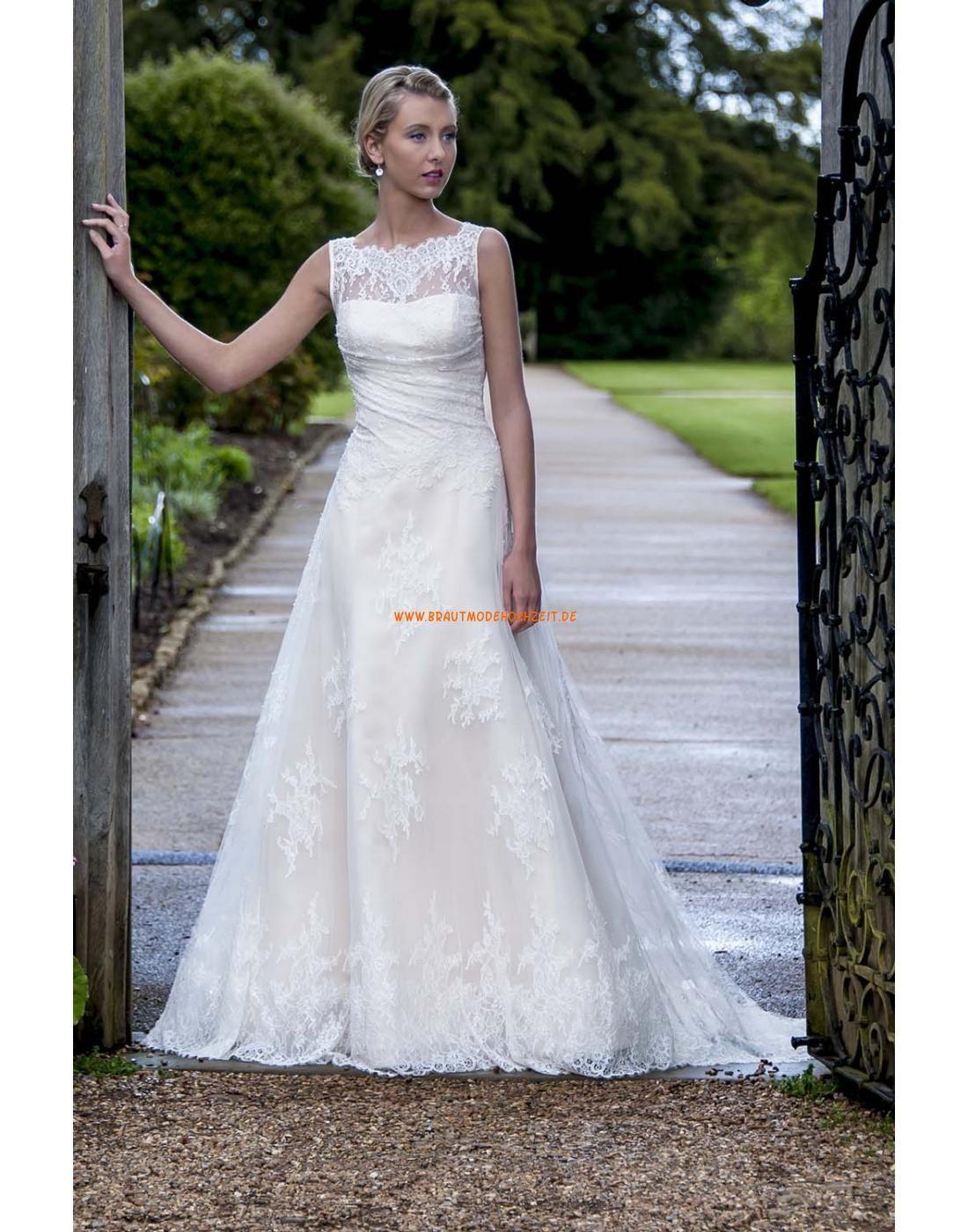 Augusta Jones 2013 Süße Liebste Brautmode aus Softnetz