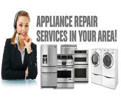 Home Appliances Repair Service in Dubai