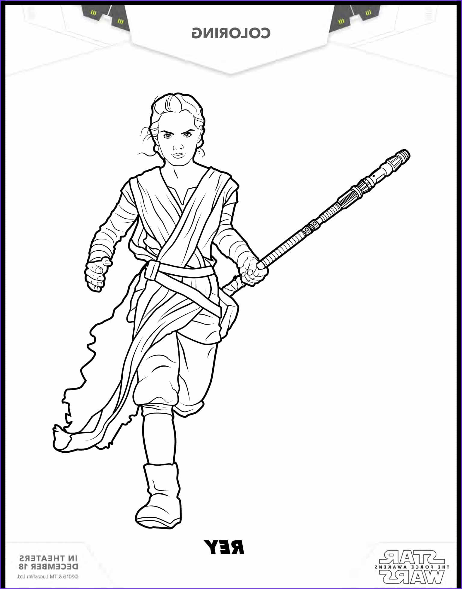 Star Wars Coloring Pages Star Wars Free To Color For Kids Star