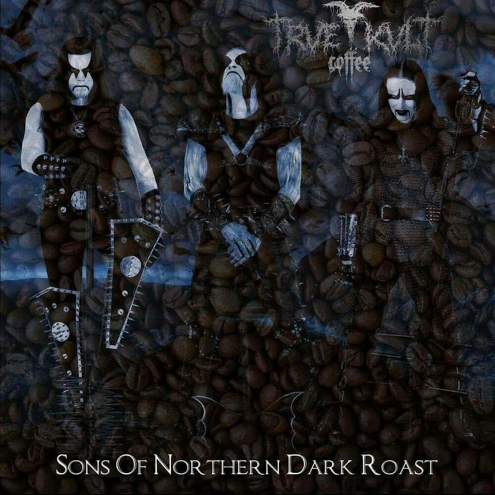 Pin By Trve Kvlt Coffee On Black Metal Memes