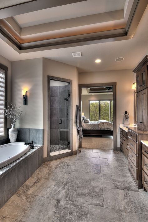 Master Bathroom Ideas - Bathrooms Idea