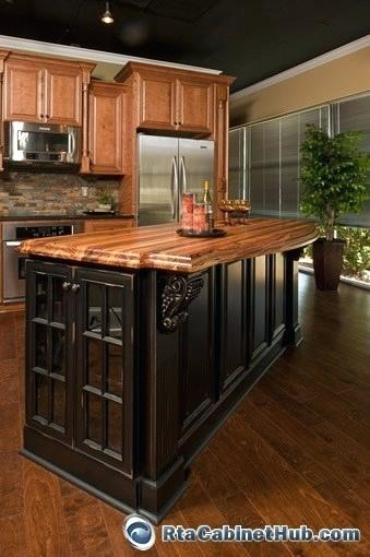 distressed kitchen cabinets diy distressed oak kitchen ...