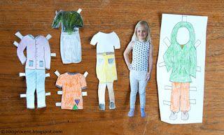 200procent: Aktiviteter for og med børn