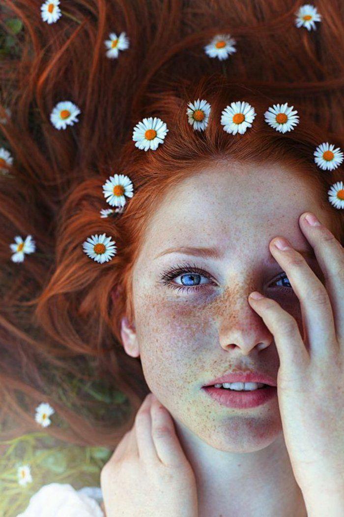 Photo of ▷ 1001+ variantes de la couleur auburn pour vos cheveux