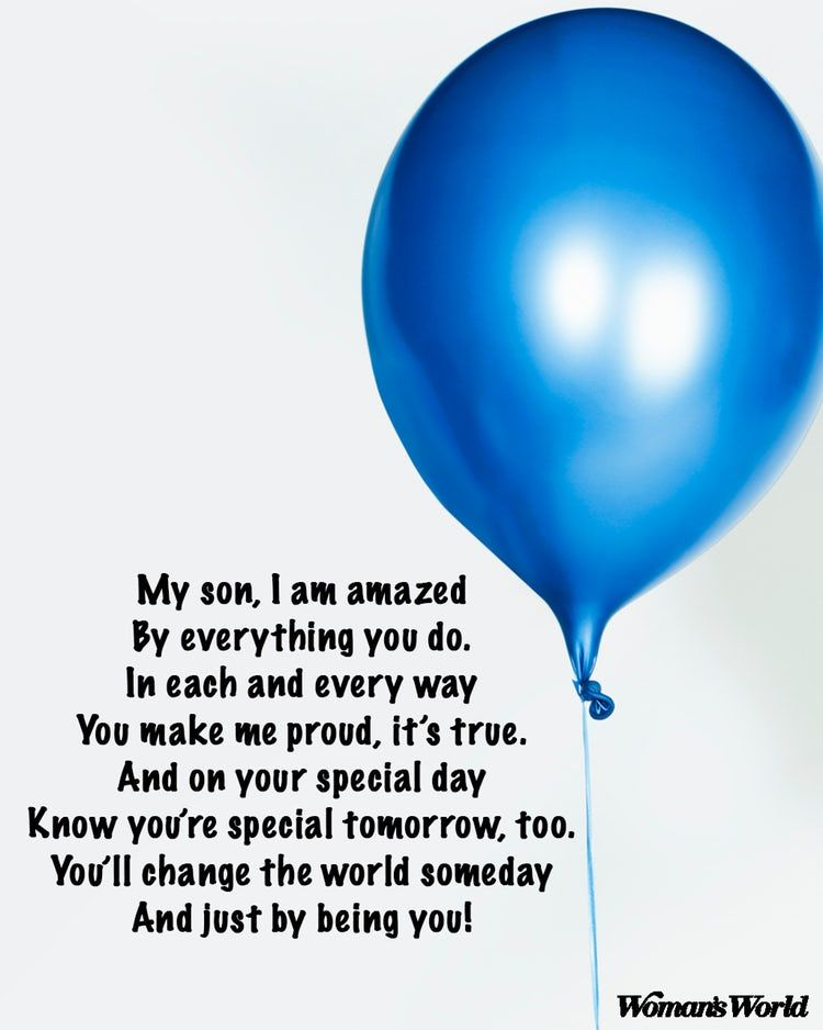 Birthday Card For Son Quotes. QuotesGram by quotesgram
