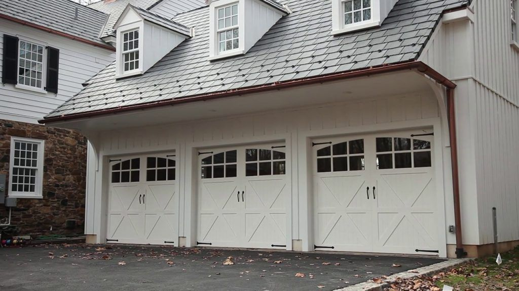 The Secrets to building a garage under the budget