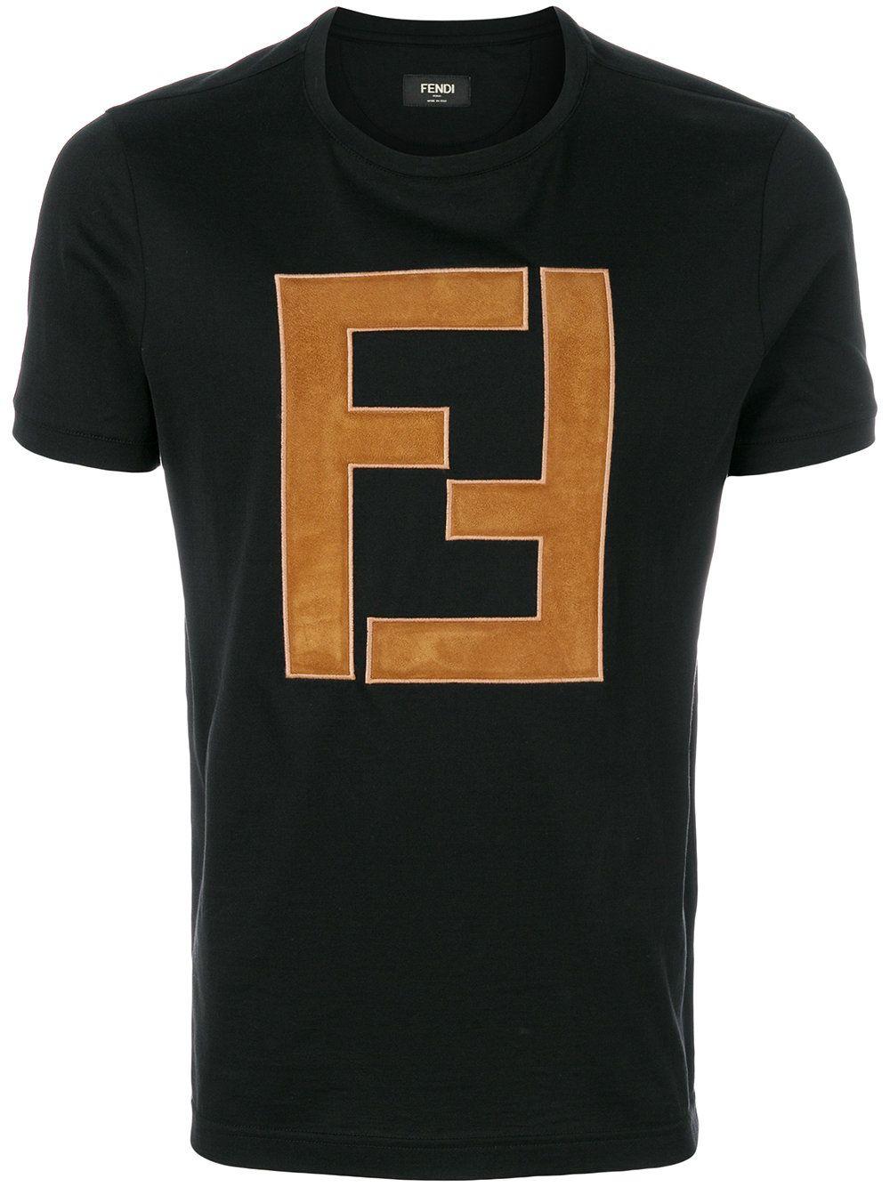 FENDI .  fendi  cloth     Fendi Men in 2019   Pinterest   Shirts, T ... 50474cce684