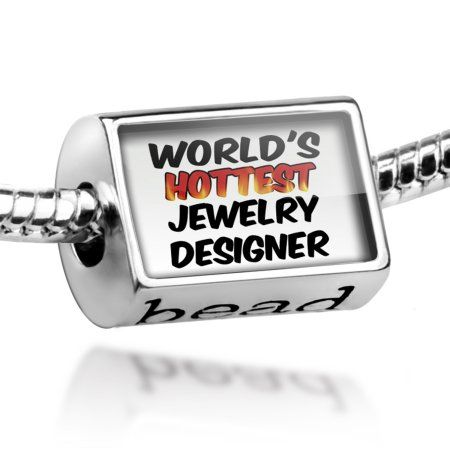 Bead Worlds hottest Jewelry Designer Charm Fits All European