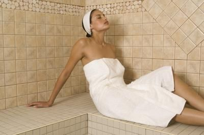 How To Use A Sauna And A Steam Room Properly Sauna Steam Room Steam Room Steam Room Benefits
