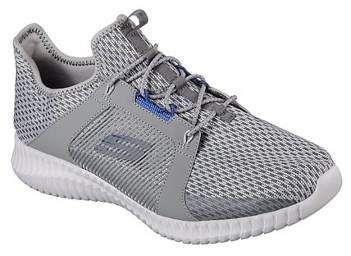 Men's Elite Flex Memory Foam Slip On Sneaker | Skechers