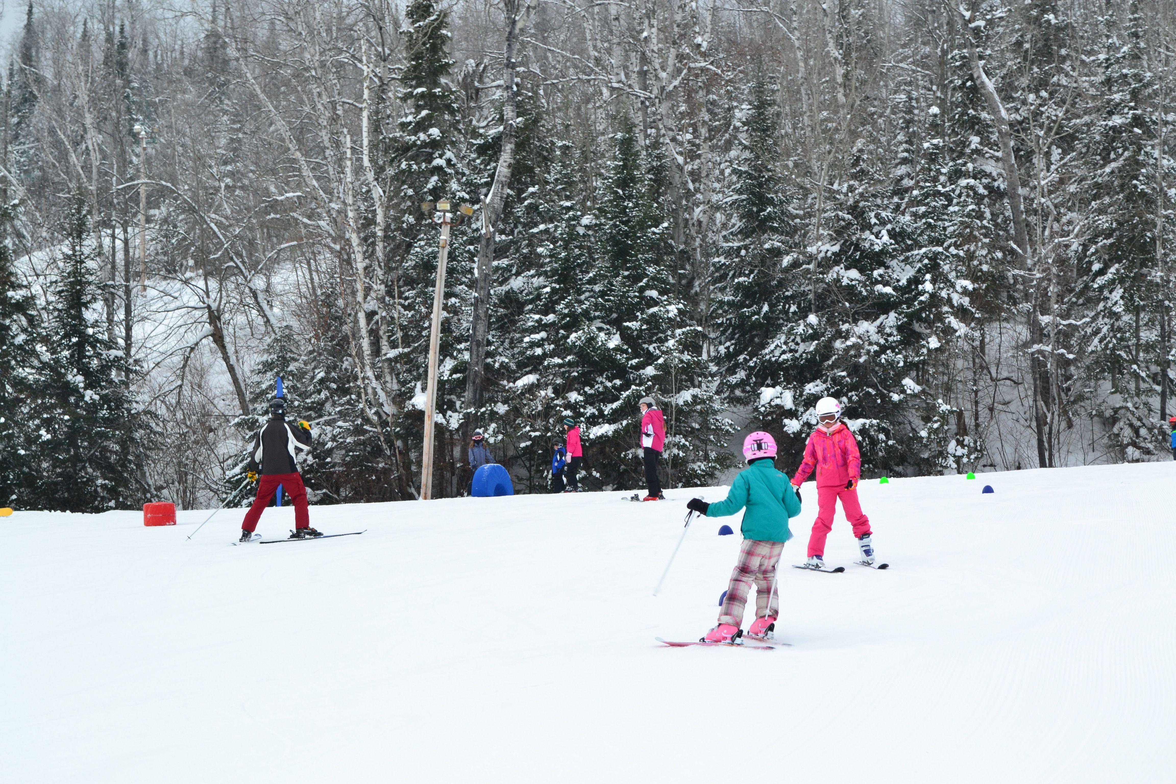 Away They Go Giantsridge Onlyinmn Cross Country Skiing Downhill Skiing Ski Trails