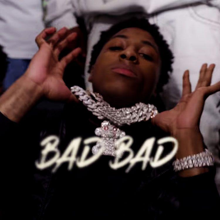 Bad Bad Nba Youngboy New Music Releases Wavwax Nba Nba Baby Nba Outfit