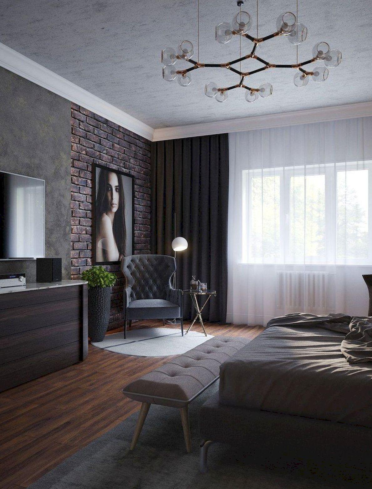 Tijolos loft interiors pinterest kitchen design house and interior also rh