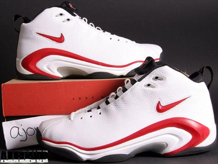 Cheap Scottie Pippen Shoes