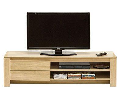 Meuble Tv 1 Porte Nolita Meuble Tv Hifi Vidéo 289913