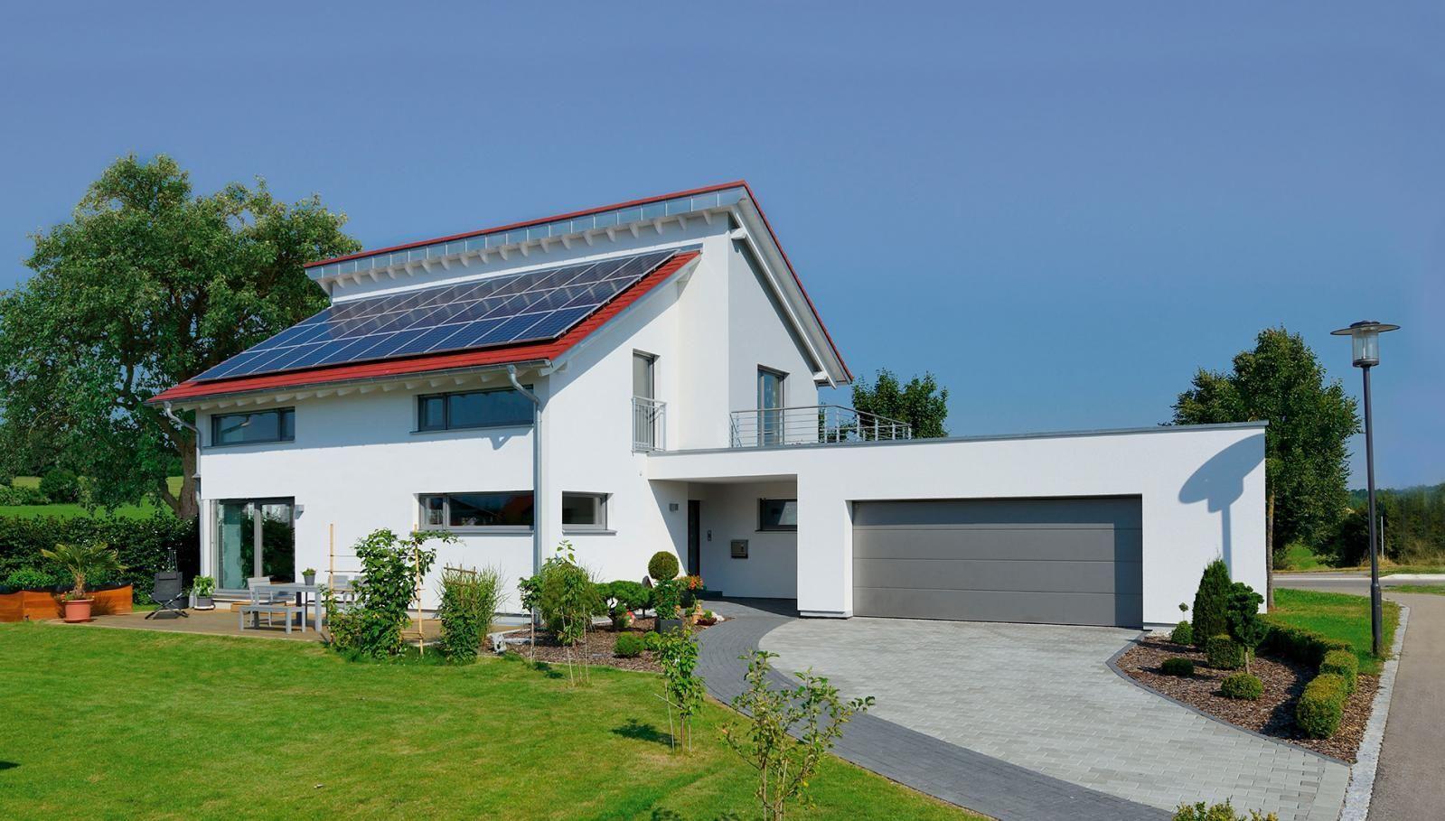 Haus Setter | domy | Pinterest | Moderne häuser, Traumhäuser und ...