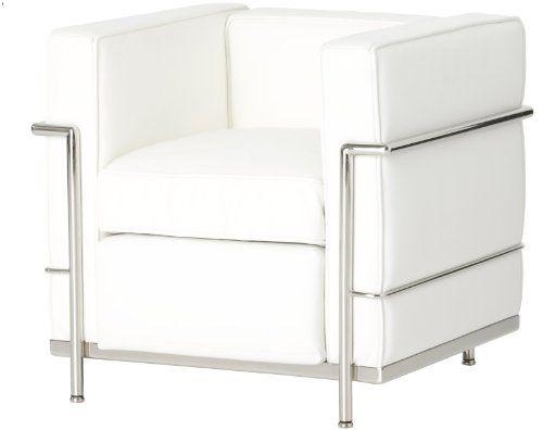 Groovy Little Nest Le Club Chair Silver White Sofas Club Creativecarmelina Interior Chair Design Creativecarmelinacom
