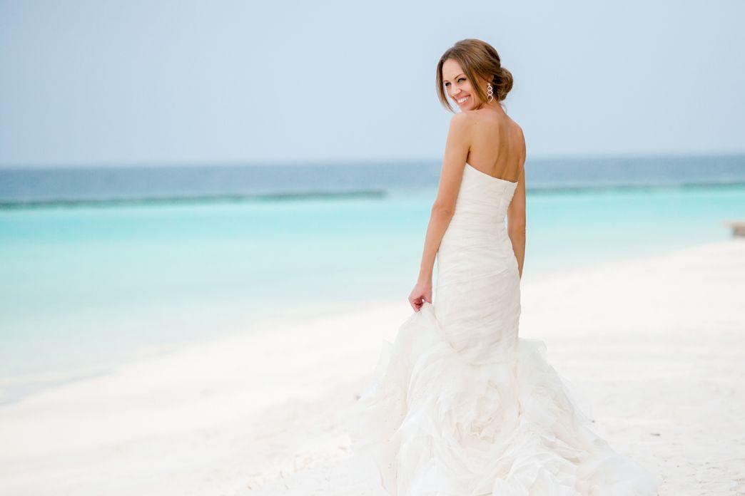 Real Wedding   Maria and Alexey   Gemma Gown   Photographer- Marina Fadeeva #RealWedding