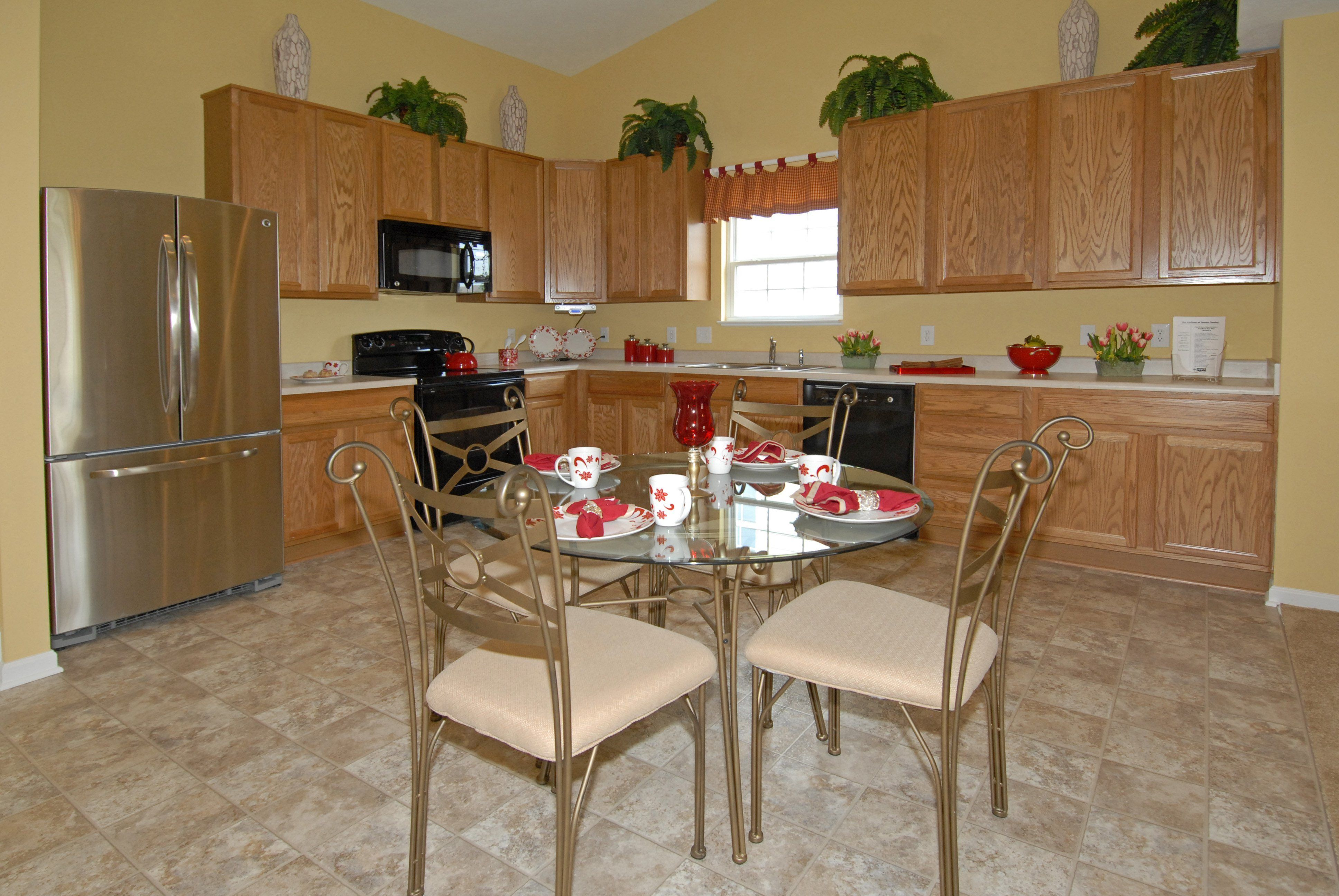 kitchen design bradford. The Bradford Model Kitchen In Enclave Community Greenwood  Magnificent Design Inspiration On Avon