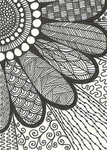 Doodle Ideas With Gel Pen Bing Images Easy Doodle Art