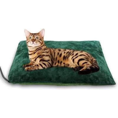 Petnf Waterproof Pet Heating Pads Pet Heating Pads Pets Pet Safe