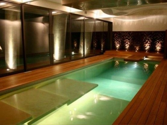 Interior Cool Home Indoor Pool Landscaping Ideas House Plans Gunite Small Pools And Spas Prices