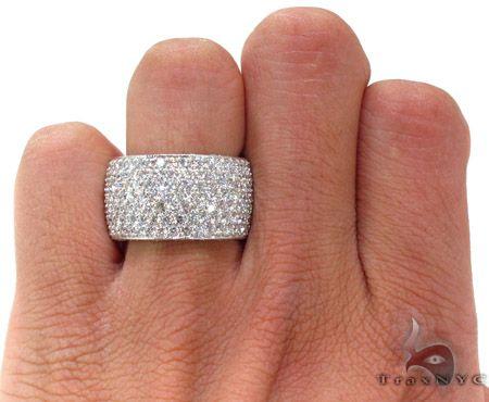 Real Vvs Diamond Earrings