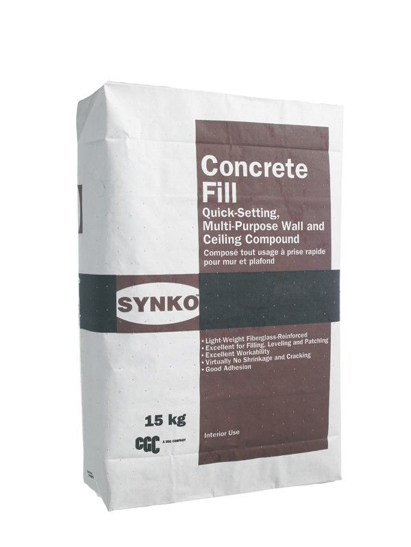 Cgc Synko Brand Concrete Fill Masonry Wall Concrete Concrete Panel