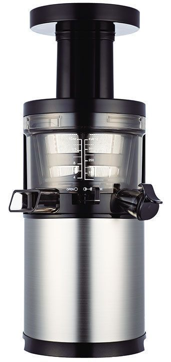 Hurom Juicer Hf 11 2nd Generation Stainless Steel Elite Hfsbg11 Juicers Hurom Juicer Juicer For Sale Juicer