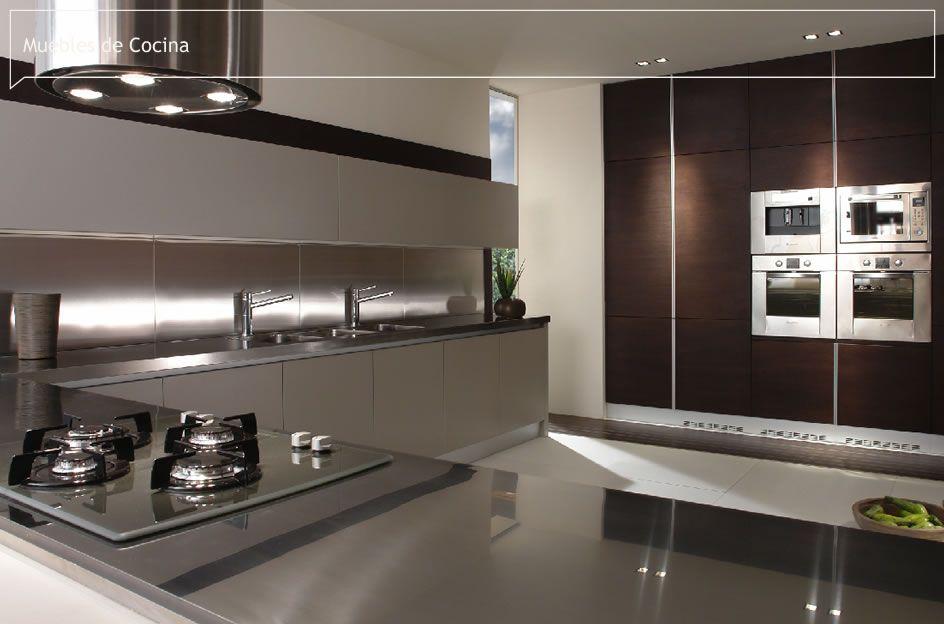muebles cocina - Buscar con Google | cocinas | Pinterest | Mueble ...