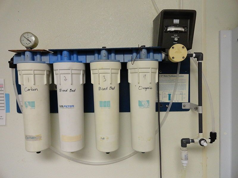 Whole House Well Water Filter Systems Reviews Whole House Water Filter House Water Filter Water Purification