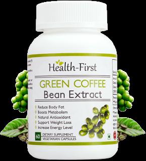 Épinglé sur Green Coffee Bean